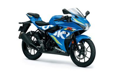 Suzuki gsx r 125 frontolateral.1591840 400x253 - suzuki -
