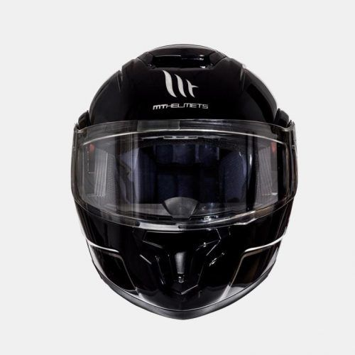 ATOM solid gloss black 2 500x500 - mt-cascos -