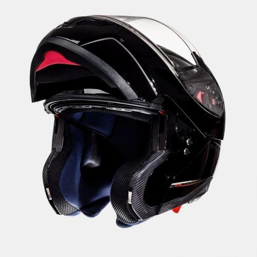 ATOM solid gloss black 4 500x500 - mt-cascos -