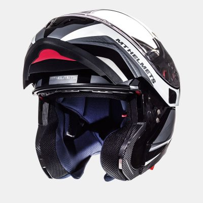 CASCO ATOM SV TARMAC GLOSS BLACK MATT WHITE 4 400x400 - mt-cascos -