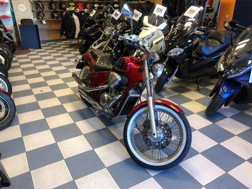 Honda Vt600 Shadow 1 500x375 - carretera -