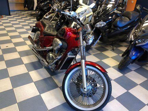 Honda Vt600 Shadow 10 500x375 - carretera -