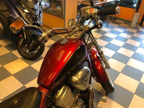 Honda Vt600 Shadow 12 500x375 - carretera -