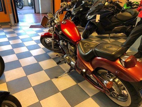Honda Vt600 Shadow 14 500x375 - carretera -