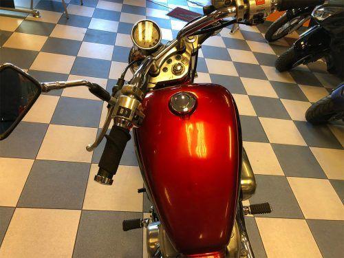 Honda Vt600 Shadow 15 500x375 - carretera -