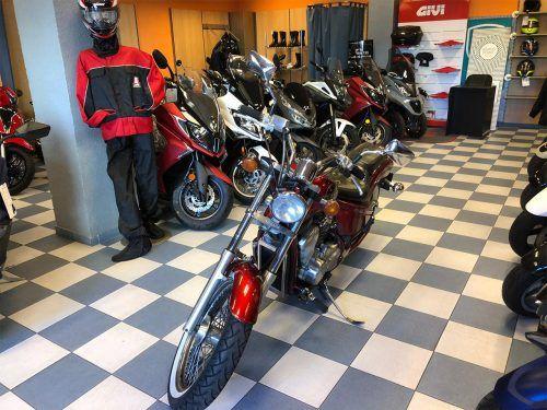 Honda Vt600 Shadow 2 500x375 - carretera -