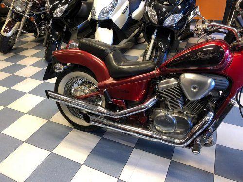 Honda Vt600 Shadow 6 500x375 - carretera -