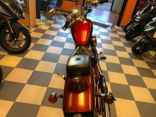 Honda Vt600 Shadow 8 500x375 - carretera -