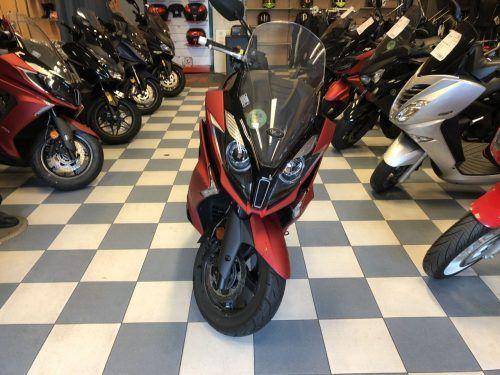 kymco Super Dink 125 4 1 500x375 - scooter-125 -