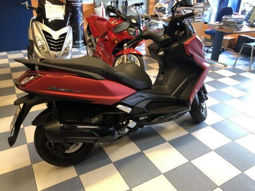 kymco Super Dink 125 5 1 500x375 - scooter-125 -