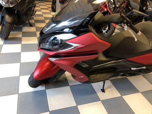 kymco Super Dink 125 7 1 500x375 - scooter-125 -