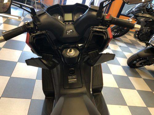 kymco Super Dink 125 9 1 500x375 - scooter-125 -