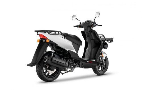 kymco agility carry 125 17 500x316 - kymco -