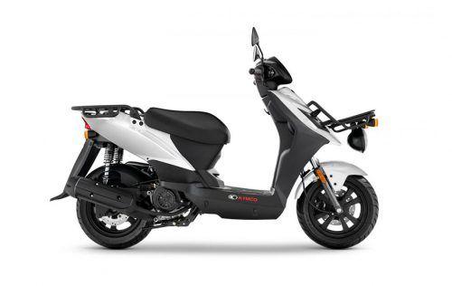 kymco agility carry 125 18 500x316 - kymco -