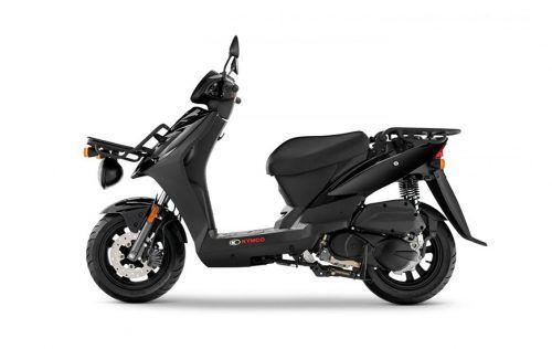 kymco agility carry 125 7 500x316 - kymco -