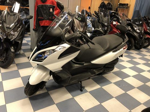 kymco super dink 125 2 500x375 - scooter-125 -