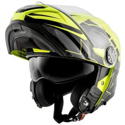 HX23FECYB trequarti sx aperto 400x400 - givi-cascos -