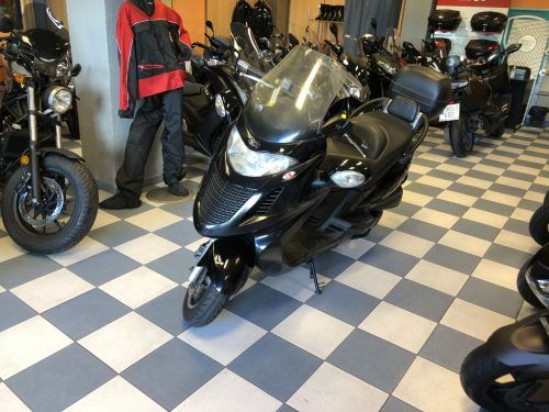 kymco grand dink 125 2 500x375 - scooter-125 -