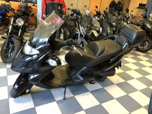 kymco grand dink 125 3 500x375 - scooter-125 -