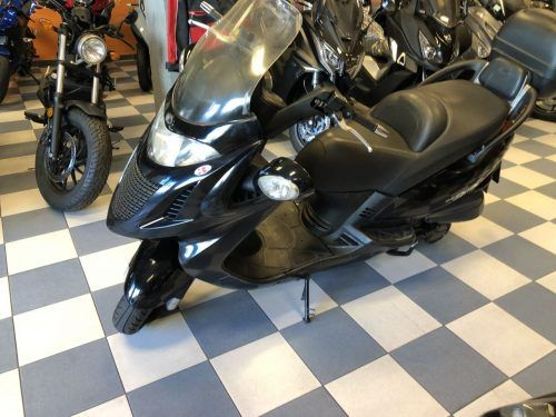 kymco grand dink 125 4 500x375 - scooter-125 -