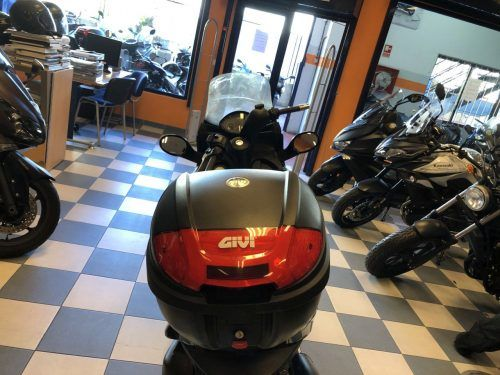 kymco grand dink 125 5 500x375 - scooter-125 -