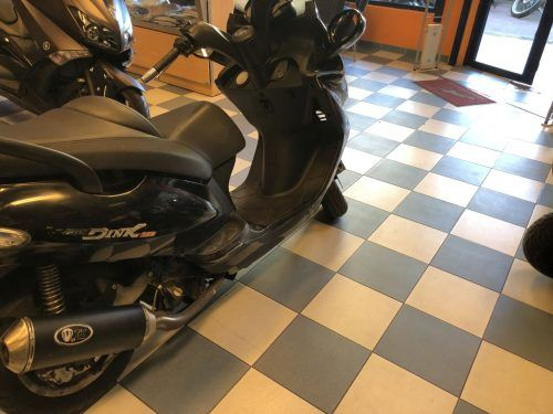 kymco grand dink 125 6 500x375 - scooter-125 -