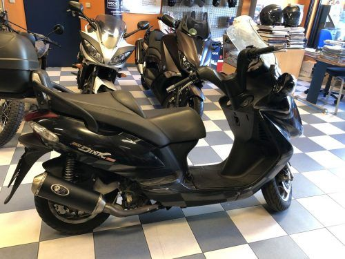 kymco grand dink 125 7 500x375 - scooter-125 -