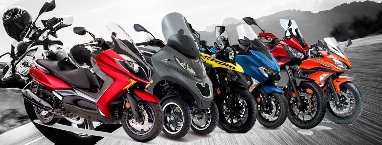 motos nuevas multimarca -  -