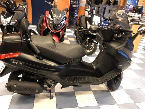 piaggio x evo 9 500x375 - scooter-125 -