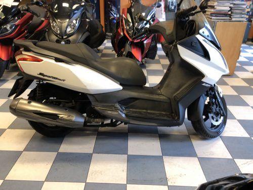 Super Dink300i ABS 06