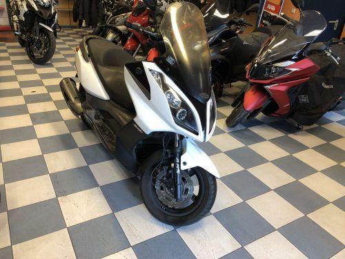Super Dink300i ABS 09