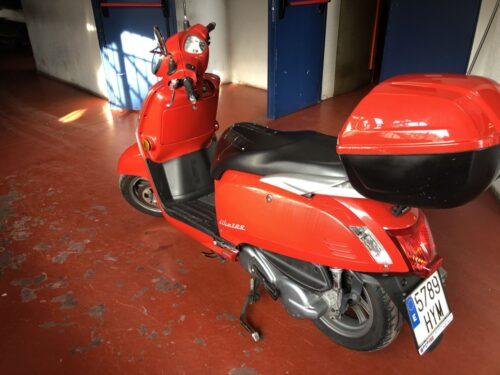 kymco like 125 01 500x375 - scooter-125 -