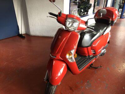 kymco like 125 03 400x300 - scooter-125 -
