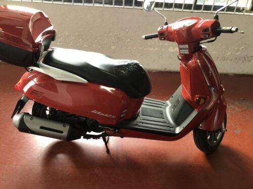 kymco like 125 05 500x375 - scooter-125 -