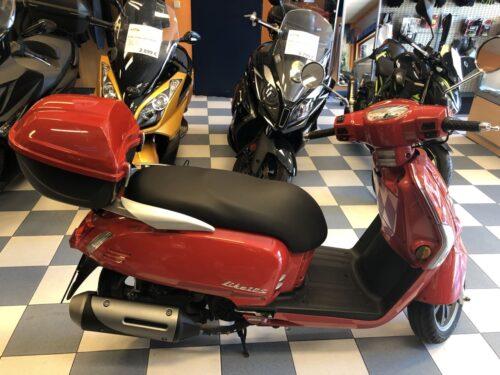 kymco like125 006 500x375 - scooter-125 -