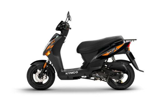 kymco agility 50 8 500x316 - kymco -